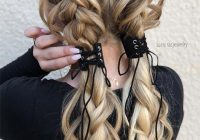 57 amazing braided hairstyles for long hair for every Cool Braid Long Hair Inspirations