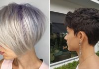 60 photos to give you inspiration for your next short haircut Images Of Short Haircuts Inspirations