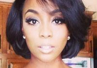 61 short hairstyles that black women can wear all year long Quick Hairstyles For Short African American Hair Ideas