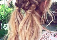 64 incredible hairstyles for thin hair lovehairstyles Side Braid Hairstyles For Thin Hair Inspirations