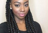 66 of the best looking black braided hairstyles for 2020 Black Braid Hair Styles Choices