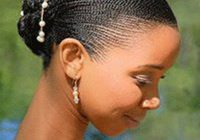 66 of the best looking black braided hairstyles for 2020 Black Hair Braid Styles Inspirations