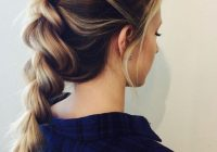 Awesome 10 cute braided hairstyle ideas stylish long hairstyles 2020 Long Hair Braid Styles Ideas