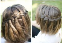 Awesome 10 quick party hairstyles for short hair Hairstyle For Short Hair For Party Step By Step Choices