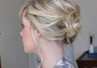 Awesome 10 updo hairstyles for short hair easy updos for women Updo Hairstyles For Short Hair Pinterest Ideas