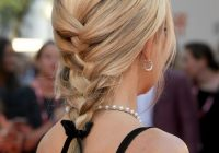 Awesome 16 braids for medium length hair Braided Hairstyles For Thick Layered Hair Choices