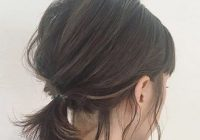 Awesome 20 stunning updos for short hair in 2020 the trend spotter Easy Updos For Short Hair Casual Inspirations