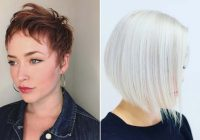 Awesome 23 best short hairstyles for women with fine hair stayglam Short Hair Styles For Women With Fine Hair Ideas