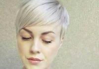 Awesome 23 trendy short blonde hair ideas for 2020 Short Blonde Hair Styles Choices