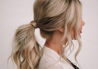 Awesome 25 easy wedding guest hairstyles thatll work for every Wedding Guest Hairstyles Diy Short Hair Choices