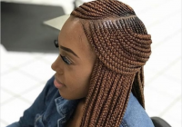 Awesome 30 best african braids hairstyles with pics you should try Latest Braid Hairstyle Choices