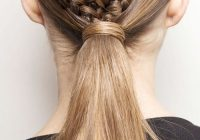 Awesome 30 fun braided hairstyles for long hair Hair Braids Styles For Long Hair Inspirations