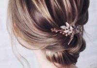 Awesome 30 pretty prom hairstyles for short hair lovehairstyles Easy Hairstyles For Prom Short Hair Choices