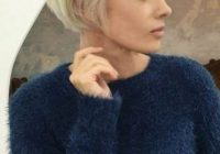Awesome 37 best short hairstyles for round faces eazy glam Short Hairstyles For Round Faces With Bangs Inspirations