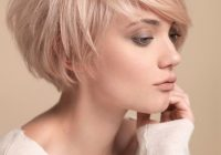 Awesome 40 best short hairstyles for fine hair 2020 Short Hair Styles For Women With Fine Hair Choices