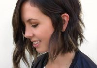 Awesome 45 best short hairstyles for thin hair to look cute Short Stylish Haircuts For Thin Hair Choices