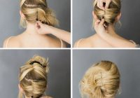 Awesome 5 easy to follow short hair tutorials readers digest Hairstyles Tutorials Short Hair Choices