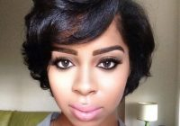 Awesome 50 best short black hairstyles haircuts 2020 cruckers Short Hairstyles For Thick African American Hair Ideas