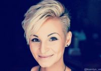 Awesome 50 best short hairstyles for women in 2020 Short Haircuts On Women Inspirations