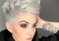 Awesome 50 best short hairstyles for women in 2020 Short Ladies Haircuts Choices