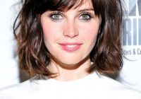 Awesome 50 short hairstyles for thick hair hairstyles update Short Haircuts With Bangs For Thick Hair Ideas