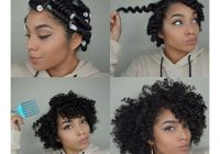Awesome 74 cool bantu knots hairstyles with how to tutorials Bantu Knot Out Styles Short Hair Inspirations