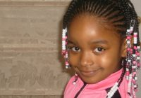 Awesome african american little girls hairstyles American Little Girls Ideas
