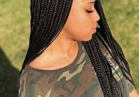 Awesome african hair braiding styles lilostyle in 2020 box Africa Braided Hair Styles Inspirations