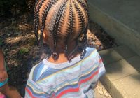 Awesome child safety toddler braids hairstyles toddler boy braids Braiding Hairstyles For Boy Toddlers Inspirations