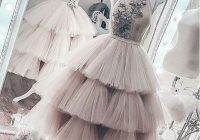 Awesome cute tulle lace short prom dress homecoming dress from Cute Hairstyles For Short Prom Dresses Choices