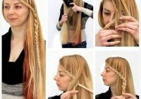 Awesome easy braided hairstyles tutorial side braid ideas popular Hair Braid Styles Tutorial Choices
