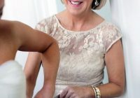 Awesome elegant mother of the bride hairstyles southern living Short Hair Mother Of The Bride Styles Choices