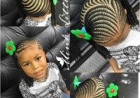 Awesome kids braided hairstyles little girl braid styles little Children Hair Braided Styles Ideas