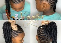 Awesome november love on instagram childrens tribal braids and Little Black Girls Braided Hair Styles Choices