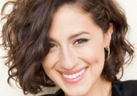 Awesome pin on hair and makeup Style Short Wavy Hair Inspirations