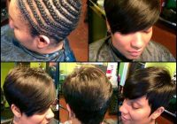 Awesome pin on natural chick Short Hair Sew In Styles Inspirations