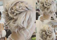 Awesome short wedding hair ideas popsugar beauty Short Hairstyle Ideas For Weddings Ideas