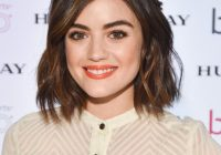 Awesome the 50 best short hairstyles for thick hair Haircuts For Short Thick Hair Inspirations