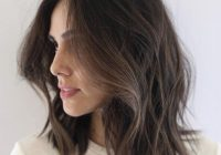 Awesome the best medium hairstyles for thick hair southern living Medium Short Hairstyles For Thick Hair Ideas