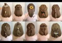 Awesome top 15 amazing hairstyles for short hair best hairstyles for girls Hair Styles For Kids With Short Hair Ideas