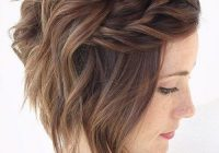 Awesome top 5 favorite short hairstyles hair styles short hair Short Hairstyle Ideas For Weddings Choices