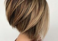 Awesome trendy balayage short hairstyles and haircuts short hair Short Haircut And Color Ideas Choices