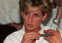 Awesome why princess diana got her iconic short haircut readers Princess Diana Haircut Short Choices