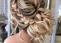 beautiful braided updos wedding hairstyle wedding hair Braid Updo Long Hair Choices