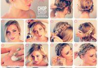 Best 10 fabulous hair tutorials for short hair hair tutorial Hairstyles Tutorials Short Hair Inspirations