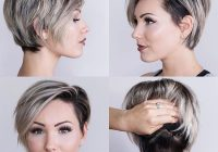 Best 10 latest long pixie hairstyles to fit flatter short Long Short Hair Styles Ideas