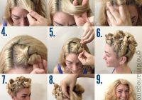 Best 10 techniques to get chic wavy hair Ways To Braid Your Hair At Night Choices