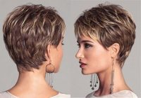 Best 15 euphoric short hairstyles for thick wavy hair Short Pixie Hairstyles For Thick Wavy Hair Choices