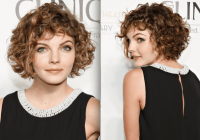 Best 22 inspiring short haircuts for every face shape Short Curly Haircuts For Square Faces Choices