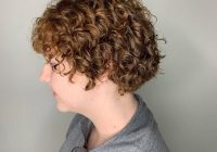 Best 22 perms for short hair that are super cute Short Hair Perm Styles Choices